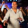 """Christian Fabbiani a evoluat la CFR Cluj între 2007 şi 2010, după ce """"feroviarii"""" au plătit pe el 2,2 milioane de dolari"""