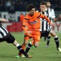 Diego Fabbrini s-a duelat și cu Costin Lazăr într-un meci de Europa League