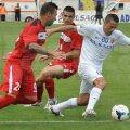 Attila Hadnagy a marcat golul egalizator
