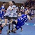 Anastasia Lobach s-a infiltrat mereu printre apărătoarele daneze // Foto: sportpictures.eu