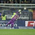 Iancu a făcut aseară cel mai bun meci al său din acest sezon