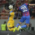 Duel spectaculos Tamaș - Tamuz într-un nespectaculos Steaua - Petrolul