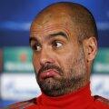 Un singur Pep Guardiola, patru fețe diferite
