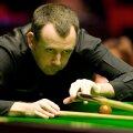 Mark Williams, foto: snookerarena.ro