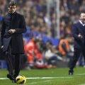 În amintirea lui Tito Vilanova, terenul de antrenament al Barcei îi poartă numele // Foto: Guliver/GettyImages