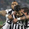 Morata a contribuit la victoria obținută de Juventus cu Real