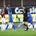 Florin Lovin, Rapid - Steaua