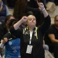 Daneza Mette Klit s-a întîlnit de două ori cu slovenul Tonje Tiselj, fiecare cîştigînd cîte o partidă