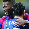 Varela și Stanciu au decis meciul pentru Steaua