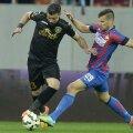 Pînă acum, Constantin a mai jucat în L1 la FC Brașov, Rapid, FC Vaslui și ASA