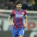 Tănase are 28 de ani şi la Steaua a cîştigat 7 trofee