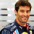 Mark Webber, fost pilot Red Bull
