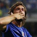 Andrea Pirlo și visul american, după o carieră de două decenii în care a cîștigat aproape totul la cluburi și echipa națională