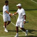 Horia Tecău a jucat deja trei finale la Wimbledon, speră să ajungă din nou acolo și cu Jean-Julien Rojer