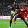 Chiricheș, dreapta, în primul test serios al verii, contra lui FC Porto