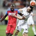 După jocul din tur, Tade a fost criticat dur de Becali