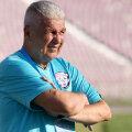 """Florin Marin, 62 de ani, e cel mai experimentat tehnician din L1. Și-a început cariera de """"principal"""" în 1992"""
