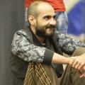 După ce a plecat din Siria acum un an, Amjad speră să ajungă într-un final în Olanda