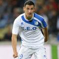 Dorit și de Steaua, Paul Anton a ajuns în cele din urmă la Dinamo