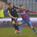 Steaua e aproape să se întoarcă în Ghencea, acolo de unde a plecat pe 3 iulie 2015, cînd Clubul Sportiv al Armatei i-a cerut să elibereze baza de pregătire