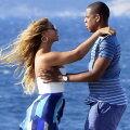Beyonce și Jay-Z | Foto: dailymail.co.uk