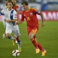 Bogdan Stancu revine ca titular printre tricolori