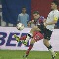 Rivali în campionat, Adi Popa și Budescu sînt colegi la echipa națională