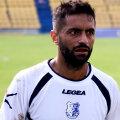 În vară, Cristocea a plecat de la U Cluj, club aflat în insolvență, la Farul, declarat recent falimentar