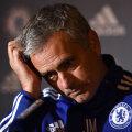 Mourinho e negru de supărare, în cel mai tulbure sezon din întreaga carieră