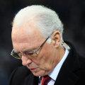 Beckenbauer a fost vicepreședinte al Federației germane și membru în CEx FIFA