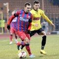 Sebastian Chitoşcă şi Adi Popa vor fi de acum colegi la Steaua