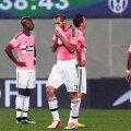 Juventus nu se regăsește în acest sezon