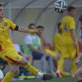 Dragomir e considerat cel mai promițător tînăr jucător român