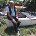Liviu Doară se luptă de 15 ani pentru a aduce cele 7 hectare în spaţiu public