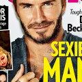 David Beckham ► Foto: people.com