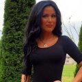 Daniela Crudu ► Foto: Facebook