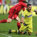 Dinamoviștii au reușit să îi îngenuncheze pe steliști