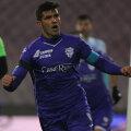 Luchin, 29 de ani, a fost lăsat de Steaua să se transfere gratis la Timișoara
