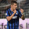 Jovetic a semnat un gol umanitar, mult mai prețios decît cele 3 din acest an la Inter