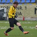 Mareș joacă acum la FC Brașov și e cotat la 150.000 euro // Foto: Bogdan Bălaș