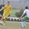 Mareș e jucătorul care a refuzat să semneze prelungirea acordului cu Sportul, cazul a ajuns la TAS, iar decizia Tribunalului elvețian ar putea schimba legislația în România