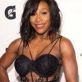 """Serena Williams la gala premiilor """"Sports Illustrated"""""""