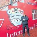 Stan vrea să cîştige primul titlu din istoria clubului Zakho