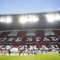 """Allianz Arena, Munchen: """"Un oraș, un vis"""""""