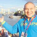 Ucraineanul Evgheni Orlov a reprezentat Ucraina la Jocurile Olimpice de la Londra 2012