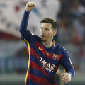 Messi a cucerit 5 trofee în anul care se va încheia mîine. A ratat doar Supercupa Spaniei