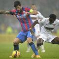 Cît timp a jucat Tănase la Steaua, echipa n-a ratat prezenţa în grupele europene. În primul an fără el, roş-albaştrii n-au mai ajuns acolo