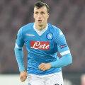 Chiricheș nu mai fusese titular în Serie A din 22 noiembrie, de la un 2-0 cu Verona în deplasare // Foto: Guliver/GettyImages