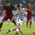 Pjanici se predă în fața clasei lui Dybala, încîntător și în meciul cu AS Roma // Foto: Reuters