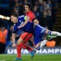 Terry nu va reedita diseară duelul cu Cavani, Hiddink lăsându-și căpitanul la Londra // FOTO: Guliver/GettyImages